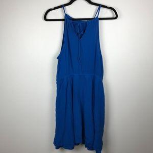 3/$20 Forever 21 Crepe Spaghetti Strap Dress